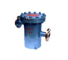 YG07燃气专用篮式过滤器