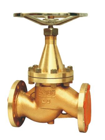 杭州型铜氧气阀