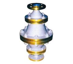 FPB型天然气阻火器